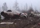 В Польше эксгумировали тела двух жертв катастрофы Ту-154
