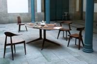 Мебель, созданная королевским дизайнером. И где хотя бы намек на роскошь?