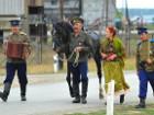Отныне за порядком на улицах Москвы будут следить казаки