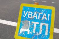 В Киеве по Южному мосту неслась фура с мертвым водителем за рулем