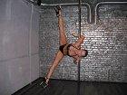 Не все так плохо в украинском спорте. Украинка выиграла чемпионат мира по танцам у шеста, украинец стал третьим