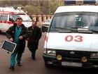 В Одессе водитель Subaru так спешил, что не разминулся со «скорой помощью»
