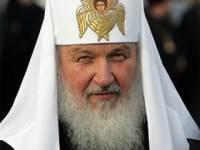 Российский ведущий допустил крайне интересную оговорку, рассказывая о патриархе Кирилле