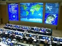 Центр управления полетами восстановил перерезанный по ошибке кабель связи со станциями космического слежения