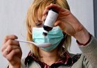 Запасаемся лимонами. Уже через неделю Украину накроет эпидемия гриппа
