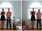 Канадскому фотографу стало интересно, что будет если супружеские пары поменяются одеждой. На это ушло два года