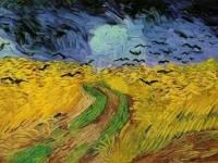 Находчивые ученые придумали, как спасти картины Ван Гога, Гогена и Сезанна