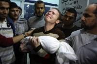 Ракетные удары, смерть и страх. Последние события в Израиле глазами очевидцев