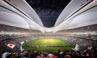 Ради Олимпийских игр 2020 года Япония готова построить стадион почти за 2 миллиарда долларов