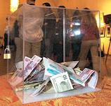Похоже, идея запретить благотворительность во время выборов с треском провалится. Говорят, добро нельзя запретить