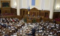 Оппозиция готова поговорить о госбюджете, но при условии, что отвечать за него будет новый парламент