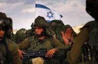 Израильские войска  готовы к наземной операции в секторе Газа