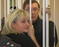 Луценко притащили в Апелляционный суд Киева. На всякий случай подтянулся «Беркут»