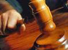 Суд ушел на перекур, дав возможность Луценко пообщаться со своими защитниками