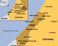 Из сектора Газа дали деру уже 70 украинцев