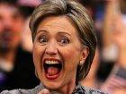Утихомирить конфликт в секторе Газа взялась Хиллари Клинтон