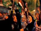 На Ближнем Востоке царит перемирие. Несмотря на единичные ракетные пуски...