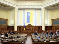 Парламент-то мы обновили, а привычки куда девать? Оппозиция уже успела гордо покинуть заседание рабочей группы