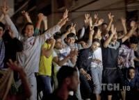 Праздник посреди войны. Палестина и Израиль празднуют перемирие