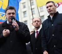 Кличко решил одним ударом убить двух зайцев: и руководство Нацбанка отправить в отставку, и коммунистам «момент истины» устроить