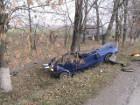 На Закарпатье военнослужащие взяли на таран дерево. К сожалению, трагедии избежать не удалось