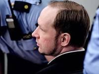 Брейвик жалуется, что надзиратели тюрьмы пытаются довести его до самоубийства