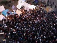Волнения в Египте грозят омрачить украинцам новогодние праздники