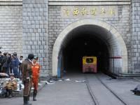 В Китае обвал на шахте забрал 22 жизни. Десятки людей получили ранения