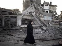 Военная операция Израиля против сектора Газа обошлась более чем в миллиард долларов