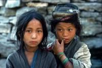 Ради этих снимков француз прожил в Гималаях целых 20 лет