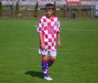 Блохин серьезно взялся за дело. «Динамо» заинтересовалось… 15-летним хорватом