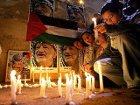 Неверные побеспокоили прах Ясира Арафата