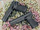 «Свобода» выступает за легализацию огнестрельного оружия, ведь оно... безопаснее, чем травматическое
