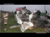 «Лобовуха» на Херсонщине унесла жизни четверых людей