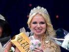 Жена регионала победила на конкурсе красоты «Миссис Европа-2012» в Минске
