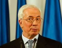 «Покращення» отменяется. Азаров признал, что Украина стоит на пороге очередного кризиса