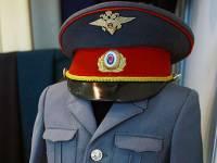 Киргизия просит Россию помочь с милицейским секонд-хендом