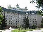 На обслуживание «Феофании» в этом году ушло уже 169 млн. гривен