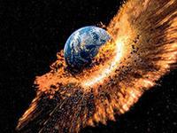 NASA тоже авторитетно заявляет, что конца света не будет: «Время не кончается только потому, что висящий на вашей кухне календарь завершается 31 декабря»