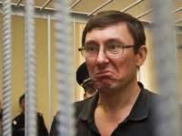 Пока Луценко строит из себя умирающего лебедя, Тимошенко стала самой авторитетной в стране. Картина дня (29 ноября 2012)