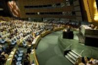 Позориться мы умеем. Украинская делегация в ООН сбежала с голосования о статусе Палестины