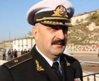 ВМС Украины объявили траур по погибшим в автокатастрофе
