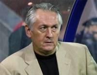 Михаил Фоменко: Из 24 кандидатов на пост тренера сборной Украины 16 — иностранцы
