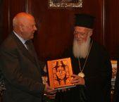 От Варфоломея до Бандеры, или Маяки украинского «богословия»