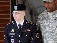У рядового Брэдли Мэннинга, который был информатором WikiLeaks, выявили раздвоение личности