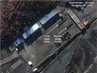 Россия требует от Пхеньяна немедленно отказаться от идеи запуска ракеты