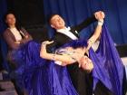 Не грязные танцы. В Киеве прошел на удивление красивый чемпионат