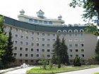 Вот вам и больница будущего. В депутатскую «Феофанию» с легкостью вкинули еще 25 млн. гривен