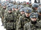 Оказывается, украинская молодежь сплошь мечтает о службе в армии