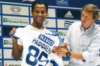 Полузащитник «Динамо» может вернуться туда, откуда пришел лишь летом